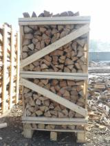 Beech Cleaved Firewood 30 cm