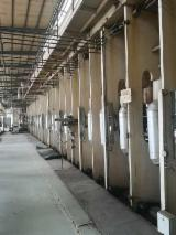 Used MDF continuous flat press line/10000CBM used MDF line
