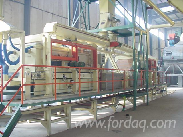 Songli-Wood-Based-Panel--OSB--Particle-Board-Production