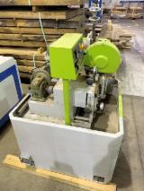Woodworking Machinery - 2016 Mega Mac-10 Sharpening Machine