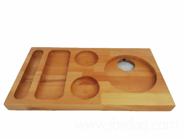 Design Beech HOSPITALITY TRAY Turkey