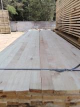 Spruce/Pine Redwood Sawn Timber, 25-50mm