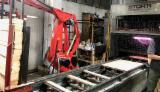 Strojevi Za Obradu Drveta - Mašina Za Zakivanje Storti Idraulic Nailier Polovna Italija