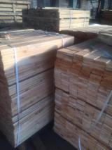 Pallets, Packaging and Packaging Timber - Pine/Scots Pine Lumber, 17-78 mm