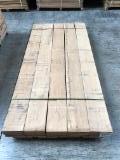 KD European Oak Planks, QF2, 27 mm