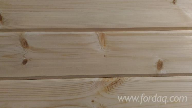 Massivholz--Fichte---Kiefer---F%C3%B6hre--T%C3%BCrpfosten--Querst%C3%BCcke