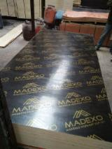 Fordaq wood market - Cheap Price 20mm Film Faced Marine Plywood