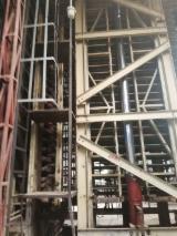 Produkcja Płyt Wiórowych, Pilśniowych I OSB Shandong Używane Chiny