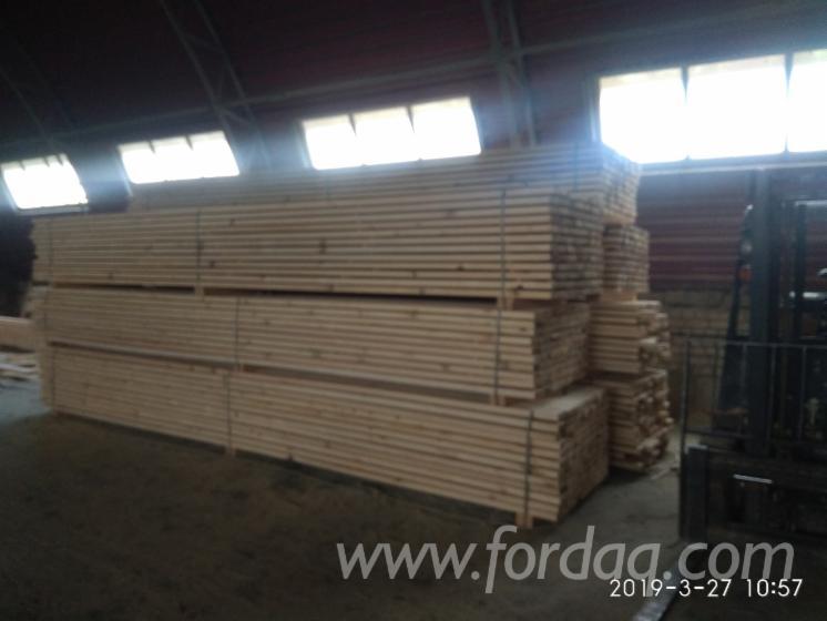 Pine-Spruce-Planks