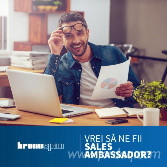 Commercial-Sales-Ambassador
