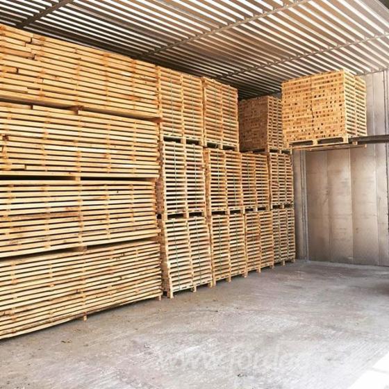Oak-Planks--KD-or-Fresh