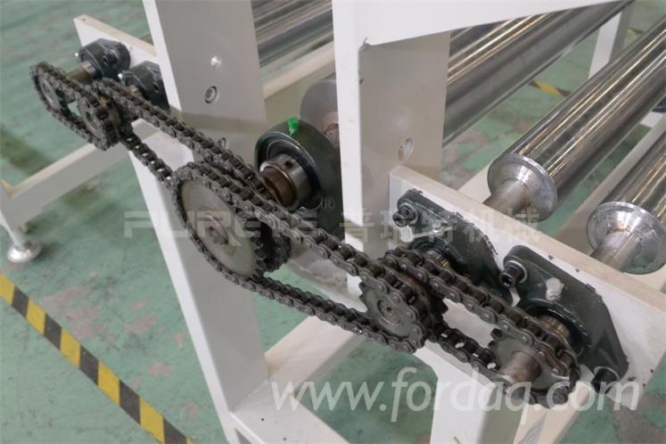Vend Machines Et Équipements De Finition De Surfaces - Autres PURETE PRT-M1113Z Neuf Chine