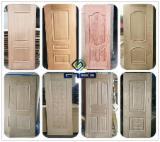 Veneer HDF DOOR SKIN Panels