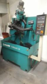 Circular Saw Blade Machine Vollmer Unimat S