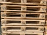 New ISPM 15 EPAL Softwood Pallets