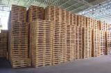 Euro Pine/Spruce Pallets, Grade A, 800x1200 mm