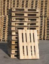 New/ Used Euro Pallets 145 X 800 X 1200MM