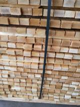 AA/AB Birch Planks, KD, 25 mm