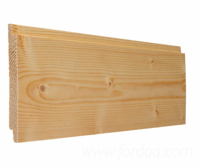 Spruce-Weatherboard