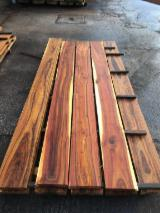KD Blackwood Planks (Acacia Melanoxylon), 27 mm