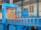 Finden Sie Holzlieferanten auf Fordaq - LANDONI SEGATRICI INDUSTRIALI s.n.c. - Neu PRINZ PC 120 Vertikalsägemaschinen Zum Plattenzuschnitt / -formatschnitt Zu Verkaufen Italien