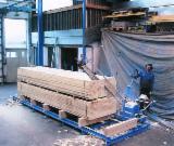 Finden Sie Holzlieferanten auf Fordaq - LANDONI SEGATRICI INDUSTRIALI s.n.c. - Neu PRINZ TWIN-L Vertikalsägemaschinen Zum Plattenzuschnitt / -formatschnitt Zu Verkaufen Italien