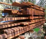Fresh Malaysian Hardwood Sawn Timber, 20-150 mm