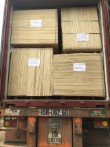 Packing Plywood (Face: Okoumé/ Back: Styrax), 8.5 mm