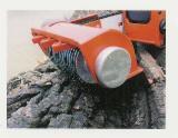 Debarking Plant PRINZ ERG Nowe Włochy