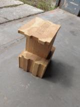 Клеєний Брус - Фасонні / Гнуті Балки, Wood Industry Ukraine, Сосна Звичайна