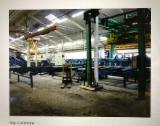 Conception RP Woodworking Machinery - Used Conception RP CRP 2000 WoodEye Fingerjointing Machine, 2003
