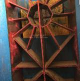PINOSA Woodworking Machinery - Combined production firewood PINOSA EPC 6500
