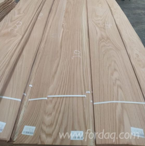 Ukraine-Red-Oak--Veneer-Sheets-Manufacturer-Company-in