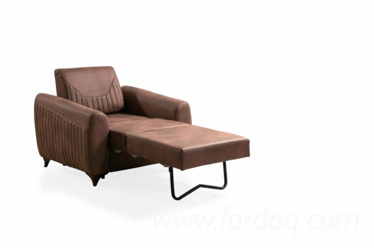 Furniture Bedroom Sets (Leather)