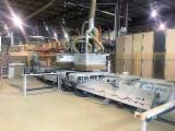 BP 175 (BP-012561) (CNC machining center)