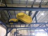 POWDER COATING LINE (FS-010697) (Machines et équipements de finition de surfaces - Autres)