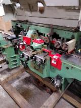 PROFIMAT 22N (MF-013307) (Moulding and planing machines - Other)