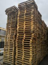 Vender Palete De Uso Especial Reciclado - Usado Em Bom Estado Roménia