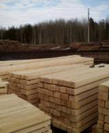 Softwood  Sawn Timber - Lumber Turkey - AD Larch Sawn Timber, S4S, 5 cm