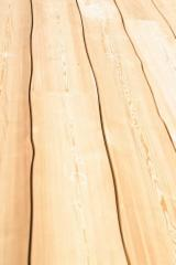 Larch Exterior Decking Anti-Slip (2 Sides), 3-6 mm