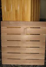 Exterior Decking  Acacia - Acacia Exterior Decking (E4E), 2 cm