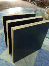 Acacia/Eucalyptus Brown Film Faced Plywood, 12/15/18 mm