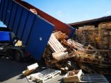 null - Slamarica, Za Recikliranje - Za Popravku