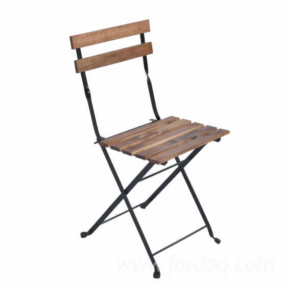Acacia-Bistro-Garden-Chair