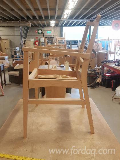 Beech/Oak Chairs Required (From Manufacturer)