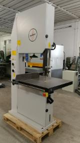 Used Meber 800 Band Saw, 2005