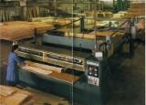 Finden Sie Holzlieferanten auf Fordaq - Angelo Cremona S.p.A. - Gebraucht Angelo Cremona GT 1350 2010 Funierzusammensetzmaschine Zu Verkaufen Italien