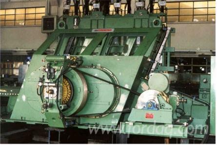 Gebraucht-Angelo-Cremona-TZR-28-1995-Furniermessermaschinen-Zu-Verkaufen