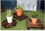 Finden Sie Holzlieferanten auf Fordaq - Moc Phuoc Sanh Deck Tiles - Robinie , Blumenkästen - Tröge