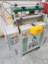 750 (DL-010637) (Dovetailing Machine)